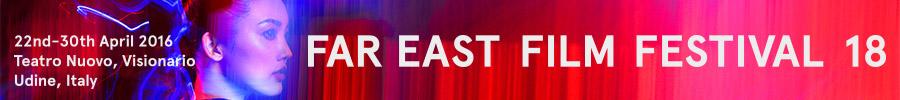 Far East Festival