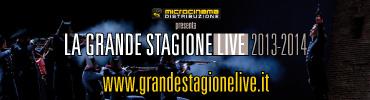 Grande Stagione Live